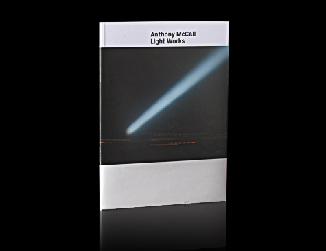 Anthony McCall - Light Works