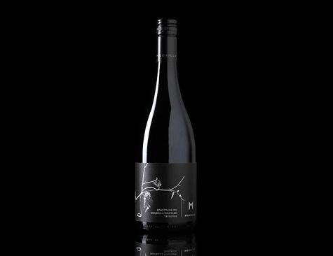 Muse Pinot noir